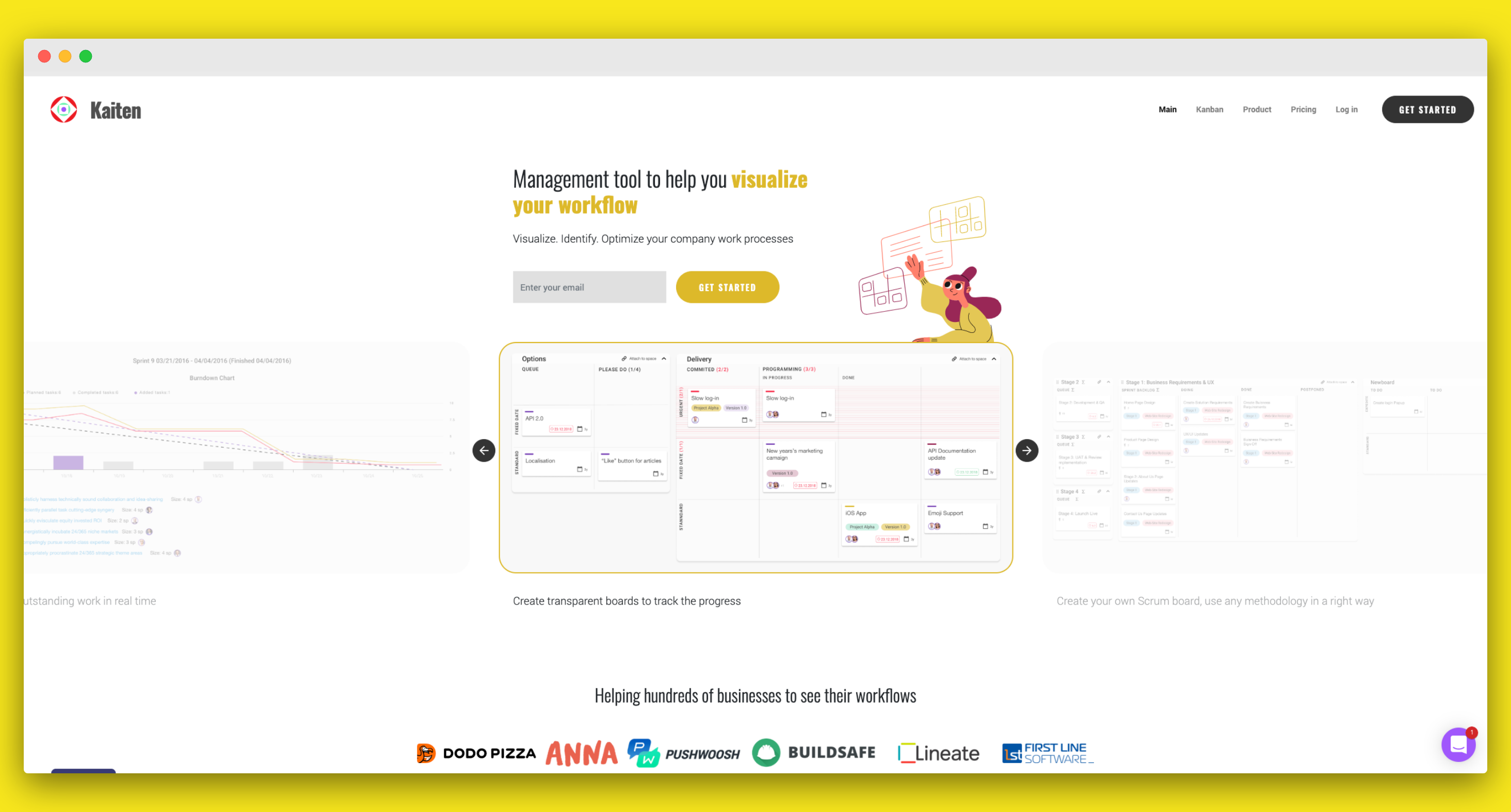 Agantty agantty – software for projects